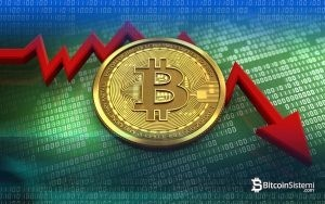 Kripto Paralardaki Düşüşün Sebebi Ne?