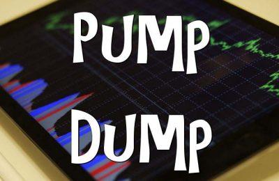 Pump ve Dump Nedir? Nasıl Yapılır?