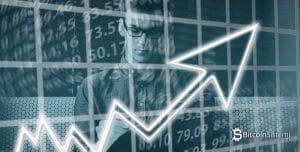 Bitcoin 10 Bin Doların Üzerinde Seyrediyor