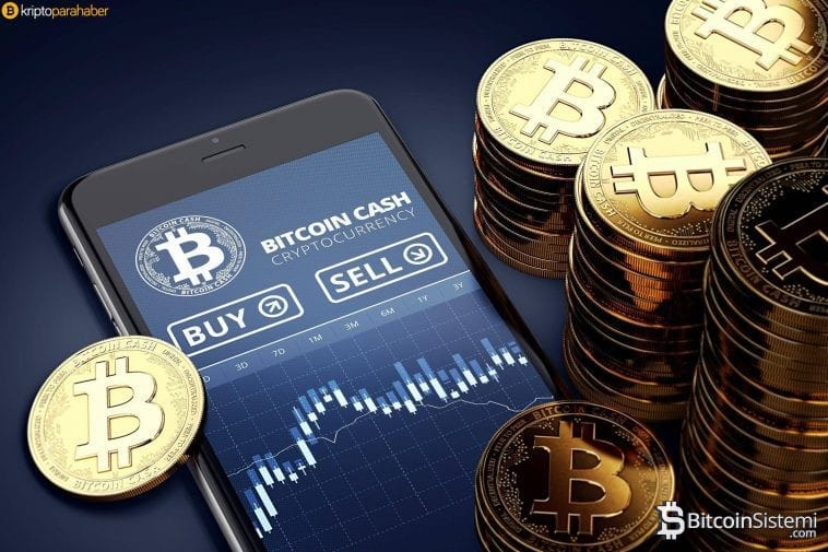 Bitcoin Cash Cüzdan Uygulaması Yenom