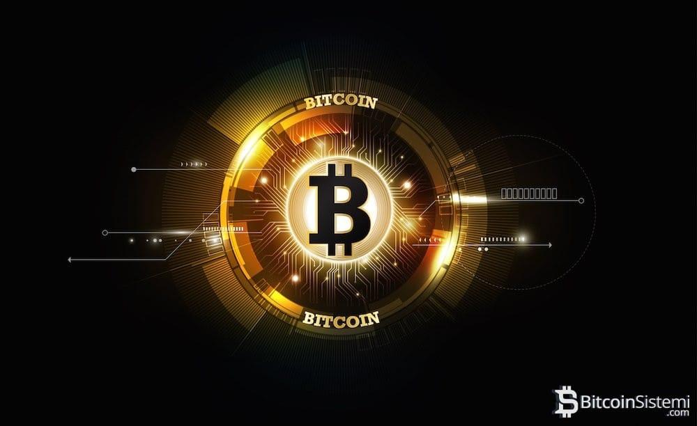 Bitcoin Değerleri