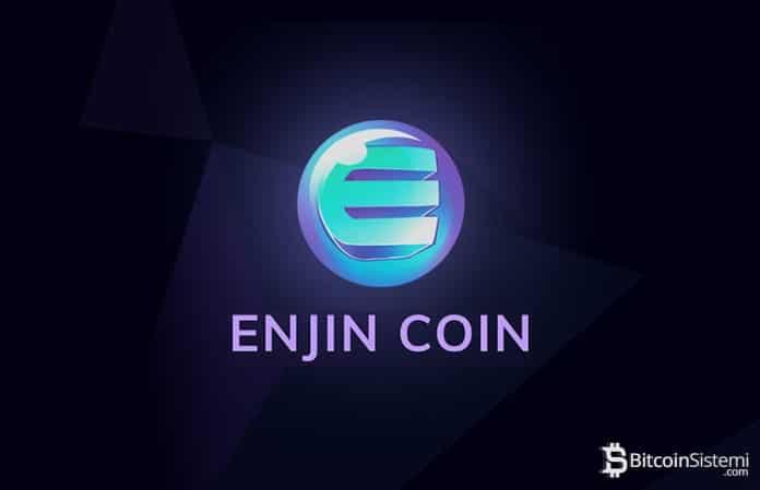 Enjin Coin (EJN)