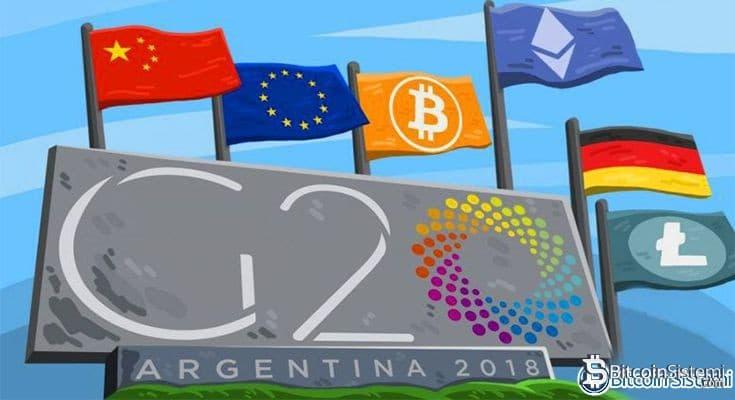 G20 Kripto Para Düzenleme Önerilerini Temmuz Ayında Yapacak