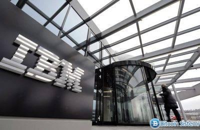 IBM Şirketi Kripto Para Çıkarıyor