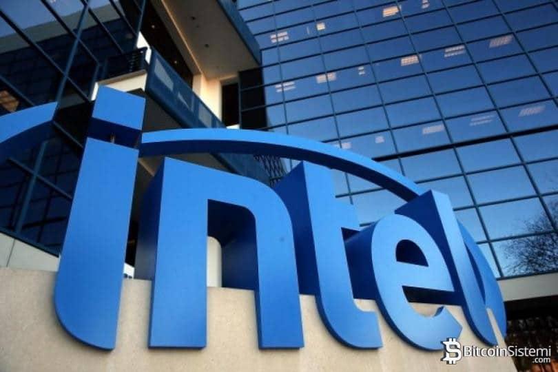Intel Blockchain