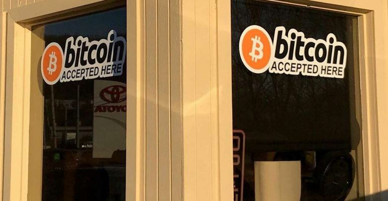 Japonya'da Araç Satışları İçin Bitcoin Kabul Edilecek