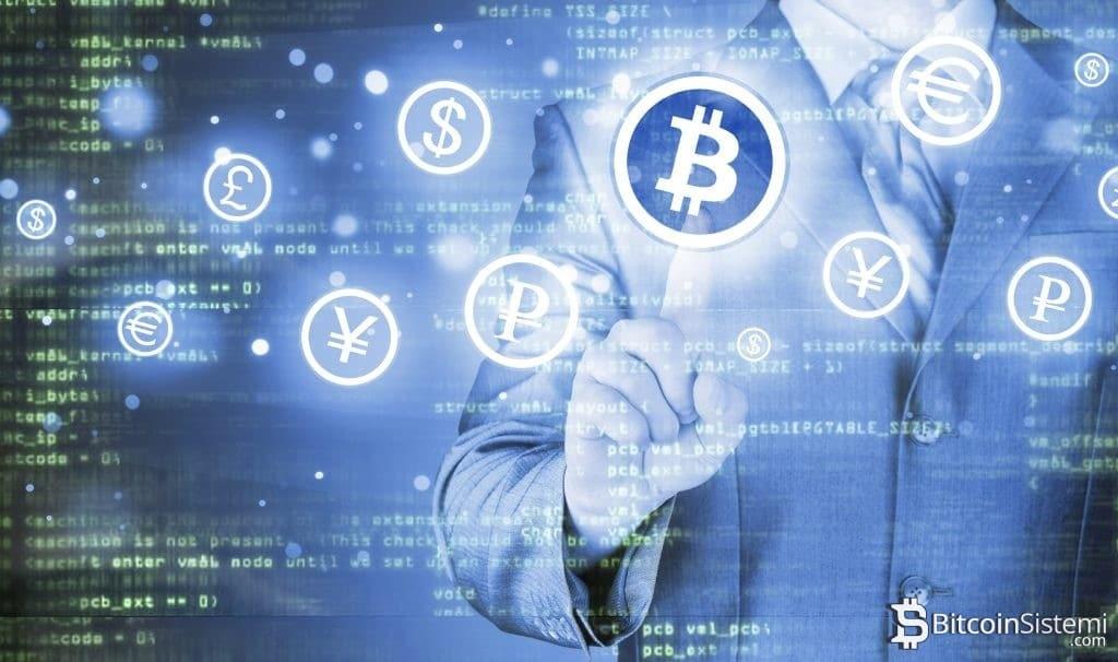 Kripto Para Piyasaları