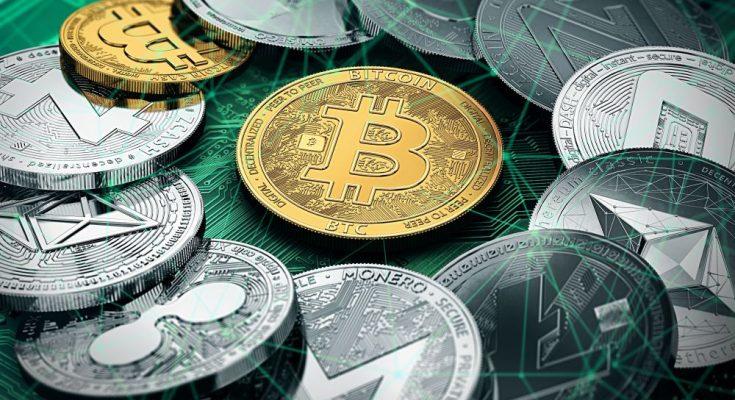 Kripto Para Vadeli Sözleşmesi