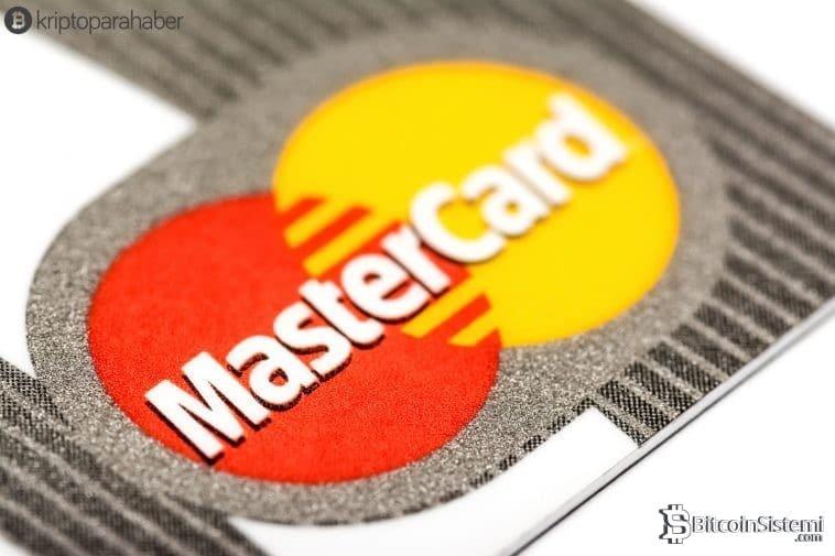 MasterCard Kripto Para Desteği