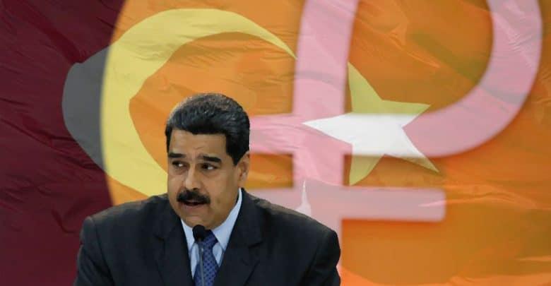 Venezuela Kripto Parası Petro Türk Lirası İle Alınabilecek