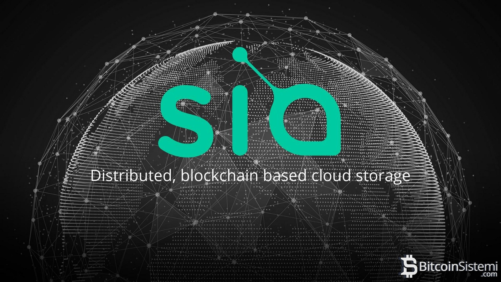Siacoin (SIA)