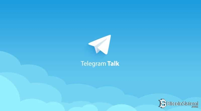 Telegram Kurucularına Rusya'dan Savaş