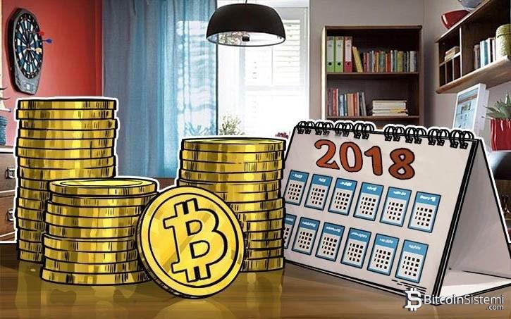 Kripto Para Piyasaları 2018 Yılında Olgunlaşacak