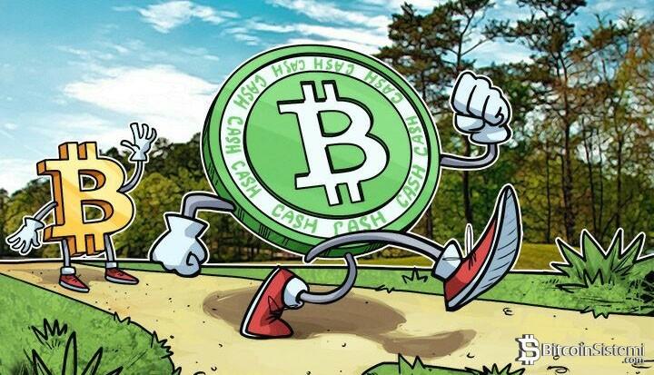 """Bitcoin Cash Yatırımcıları Dikkat: """"Gelecek Ay 2000 Dolar Olacak"""""""