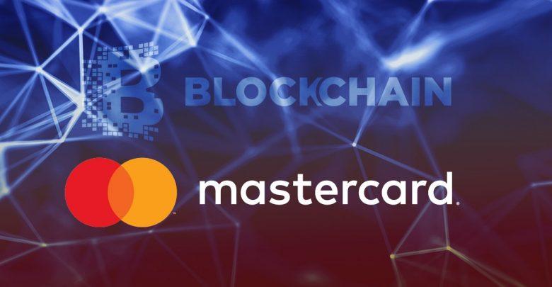 Mastercard Blockcahain