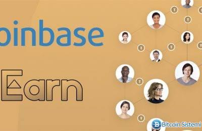 Coinbase Earn.com'u Satın Aldı