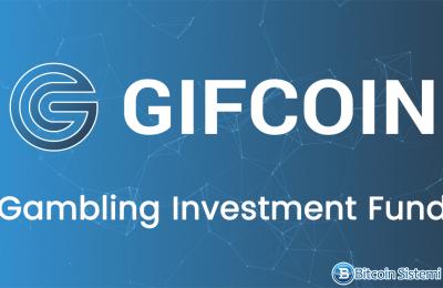 GIFcoin