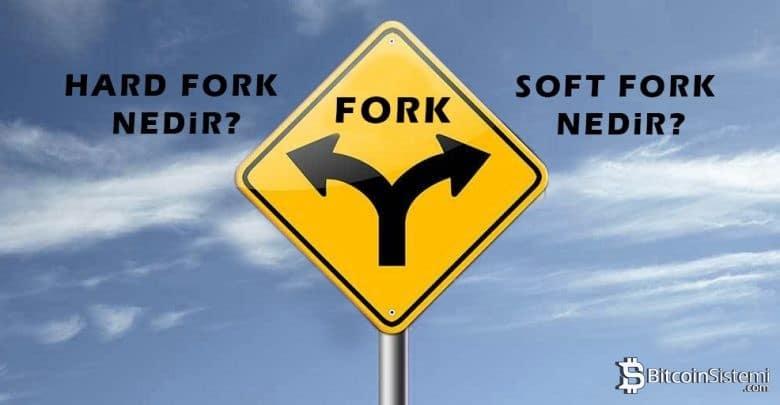 Hard Fork ve Soft Fork Nedir? Coinler Üzerindeki Etkileri Nelerdir?