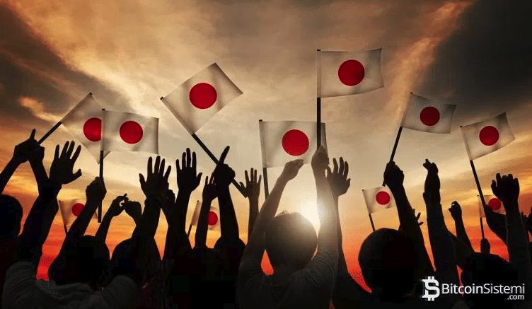 Japonya Kripto Para