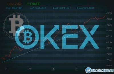 OKEx Kripto Para Borsası Malta Ofisine Geçiyor