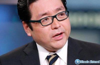 Tom Lee Sene Sonu Bitcoin Tahminini Yeniledi: 25 Bin Dolar