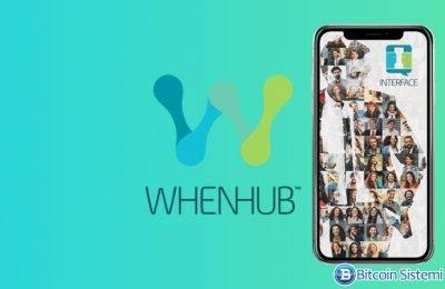 WhenHub Interface