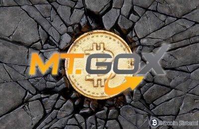 Bitcoin Hızla Düşüyor! Düşüşün Sebebi Yine Mt. Gox