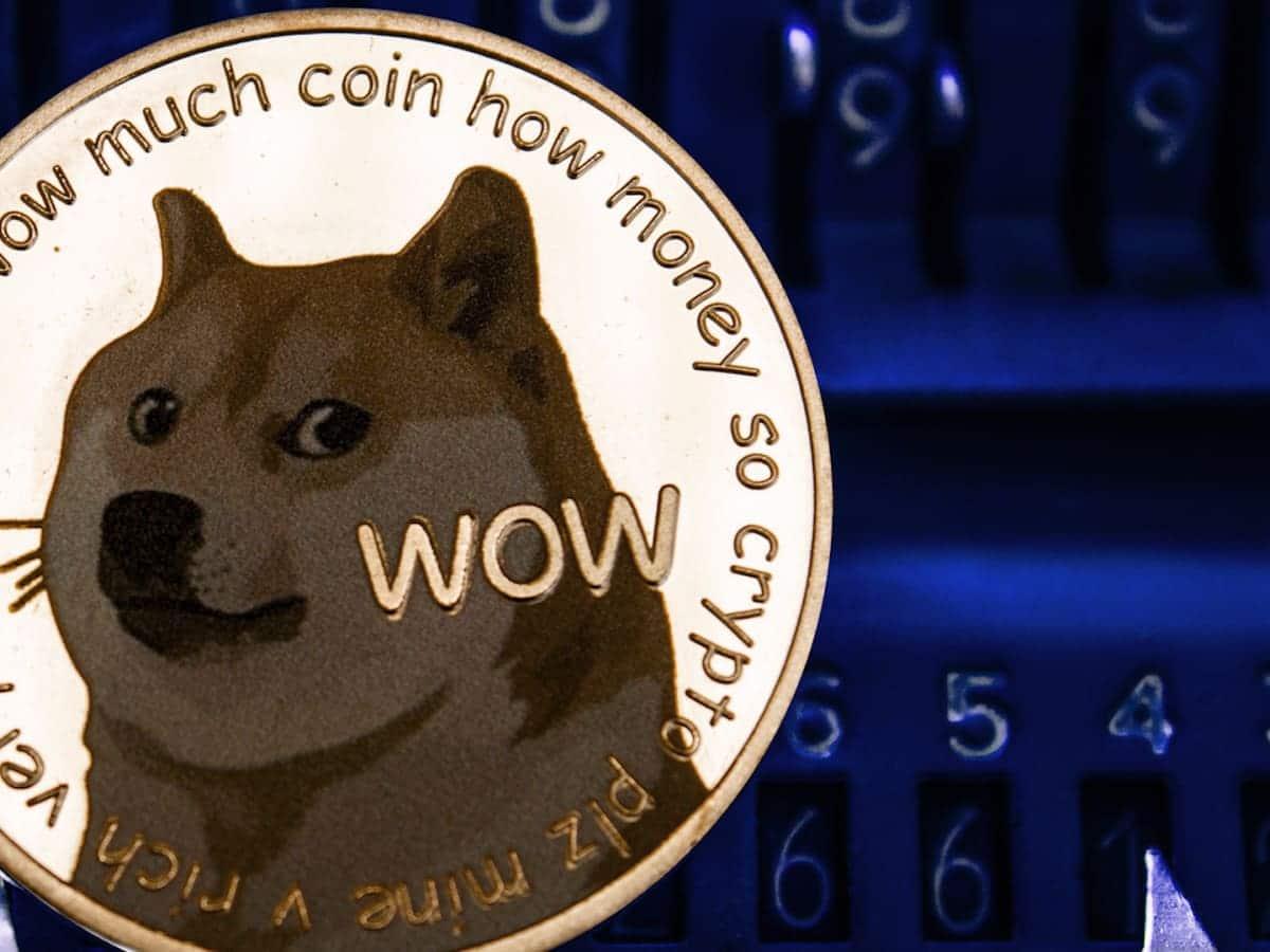 Dogecoin kriptovaliutų perspektyvos - shilta.lt - Bitcoin, Litecoin, Ethereum